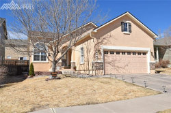 Photo of 6452 Shimmering Creek Drive, Colorado Springs, CO 80923 (MLS # 7970540)