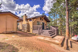 Photo of 10251 County 1 Road, Florissant, CO 80816 (MLS # 7985339)