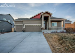 Photo of 8031 Dutch Loop, Colorado Springs, CO 80925 (MLS # 7988415)