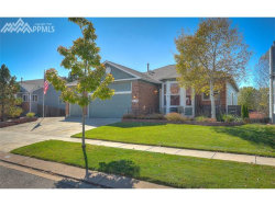 Photo of 8188 Radcliff Drive, Colorado Springs, CO 80920 (MLS # 7991817)