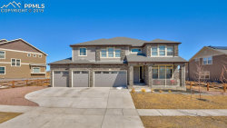 Photo of 7224 Tahoe Rim Drive, Colorado Springs, CO 80927 (MLS # 8002215)