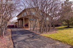 Photo of 14545 River Oaks Drive, Colorado Springs, CO 80921 (MLS # 8007399)
