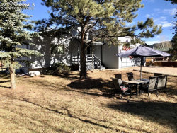 Photo of 680 Red Feather Lane, Woodland Park, CO 80863 (MLS # 8013303)