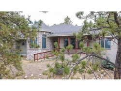Photo of 197 Bird Point Road, Florissant, CO 80816 (MLS # 8027917)