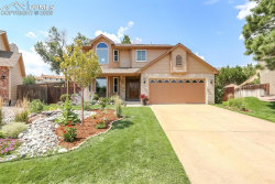 Photo of 3920 Barrelwood Court, Colorado Springs, CO 80920 (MLS # 8034052)