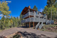 Photo of 1140 Forest Hill Place, Woodland Park, CO 80863 (MLS # 8041546)
