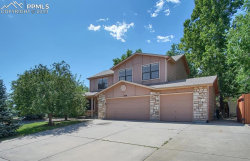 Photo of 449 Kearney Avenue, Colorado Springs, CO 80906 (MLS # 8059529)