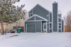 Photo of 4571 Sunnyhill Drive, Colorado Springs, CO 80916 (MLS # 8076320)
