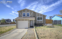 Photo of 601 Autumn Place, Fountain, CO 80817 (MLS # 8083294)