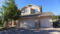 Photo of 1610 Plowman Place, Monument, CO 80132 (MLS # 8084390)