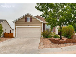 Photo of 8402 Snowdrop Court, Fountain, CO 80817 (MLS # 8085843)