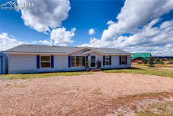 Photo of 21 Malmsey Lane, Divide, CO 80814 (MLS # 8100939)