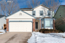 Photo of 8415 Ilex Drive, Colorado Springs, CO 80920 (MLS # 8104292)