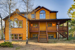 Photo of 507 Spruce Lake Drive, Divide, CO 80814 (MLS # 8112956)