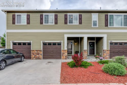 Photo of 4901 Painted Sky View, 102, Colorado Springs, CO 80916 (MLS # 8113245)