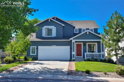 Photo of 443 Oxbow Drive, Monument, CO 80132 (MLS # 8158598)