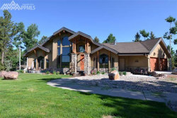 Photo of 1681 County 5 Road, Divide, CO 80814 (MLS # 8164779)