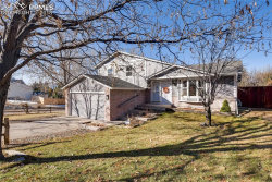 Photo of 4910 Wood Brook Court, Colorado Springs, CO 80917 (MLS # 8169846)