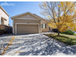Photo of 8375 Newbury Way, Fountain, CO 80817 (MLS # 8183325)