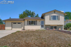 Photo of 7425 Goldfield Drive, Colorado Springs, CO 80911 (MLS # 8249173)