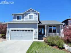 Photo of 12272 Isle Royale Drive, Falcon, CO 80831 (MLS # 8269720)
