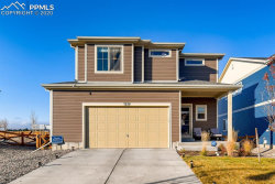 Photo of 7238 Fauna Glen Drive, Colorado Springs, CO 80927 (MLS # 8274571)