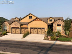 Photo of 1308 Longs Point, 4, Woodland Park, CO 80863 (MLS # 8283072)
