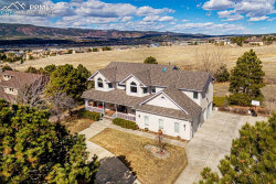 Photo of 780 W Caribou Drive, Monument, CO 80132 (MLS # 8285553)