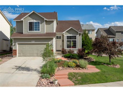 Photo of 461 Oxbow Drive, Monument, CO 80132 (MLS # 8286011)