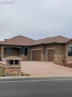 Photo of 3790 Hill Circle, Colorado Springs, CO 80904 (MLS # 8291013)