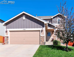 Photo of 7360 Willowdale Drive, Fountain, CO 80817 (MLS # 8296979)