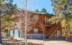 Photo of 21 Shadowood Place, Woodland Park, CO 80863 (MLS # 8309509)