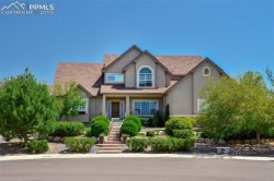 Photo of 154 Green Rock Place, Monument, CO 80132 (MLS # 8314631)