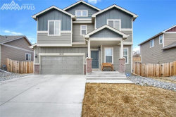 Photo of 8093 Pinfeather Drive, Fountain, CO 80817 (MLS # 8316343)