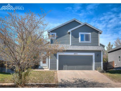 Photo of 4872 Bittercreek Drive, Colorado Springs, CO 80922 (MLS # 8324119)