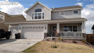 Photo of 7318 Willow Pines Place, Fountain, CO 80817 (MLS # 8338246)