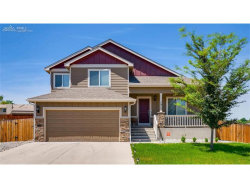 Photo of 7973 Pinfeather Drive, Fountain, CO 80817 (MLS # 8341925)