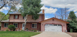 Photo of 2807 Country Club Circle, Colorado Springs, CO 80909 (MLS # 8342272)