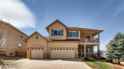 Photo of 459 Venison Creek Drive, Monument, CO 80132 (MLS # 8347305)