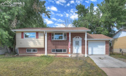 Photo of 4419 E San Miguel Street, Colorado Springs, CO 80915 (MLS # 8355737)