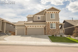 Photo of 827 Tailings Drive, Monument, CO 80132 (MLS # 8379476)