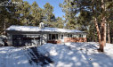 Photo of 320 N Elm Street, Woodland Park, CO 80863 (MLS # 8384856)