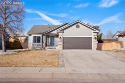 Photo of 7130 Allens Park Drive, Colorado Springs, CO 80922 (MLS # 8385093)