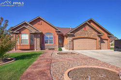Photo of 4996 Daredevil Drive, Colorado Springs, CO 80911 (MLS # 8430768)