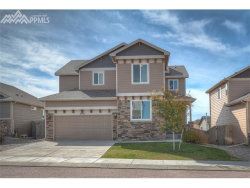 Photo of 7843 Clymer Way, Fountain, CO 80817 (MLS # 8432524)