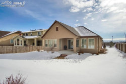 Tiny photo for 9104 Argentine Pass Trail, Colorado Springs, CO 80924 (MLS # 8436838)