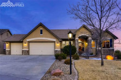 Photo of 3726 Oak Meadow Drive, Colorado Springs, CO 80920 (MLS # 8451646)