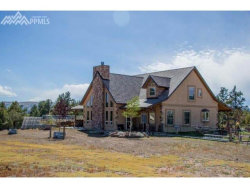 Photo of 2100 County 11 Road, Florissant, CO 80816 (MLS # 8491370)