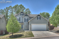 Photo of 1139 Cailin Way, Fountain, CO 80817 (MLS # 8493709)