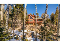Photo of 6365 Waterfall Loop, Manitou Springs, CO 80829 (MLS # 8499741)